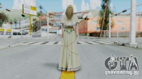 Girl Skin 2 для GTA San Andreas третий скриншот