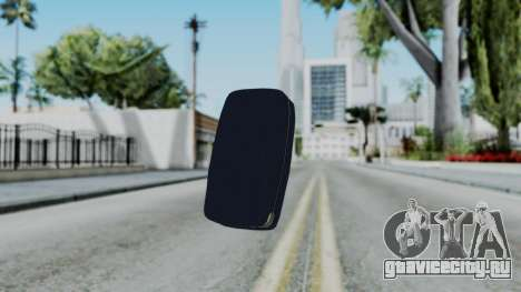 Nokia 3310 Grenade для GTA San Andreas второй скриншот
