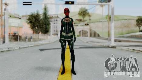 Deadpool The Game - Rogue Pool для GTA San Andreas второй скриншот
