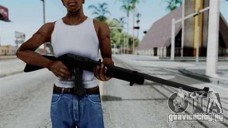 No More Room in Hell - Ruger 10 22 для GTA San Andreas третий скриншот