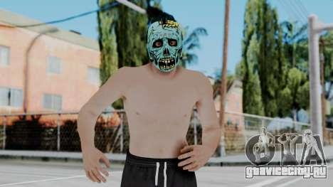 Skin Random 1 from GTA 5 Online для GTA San Andreas