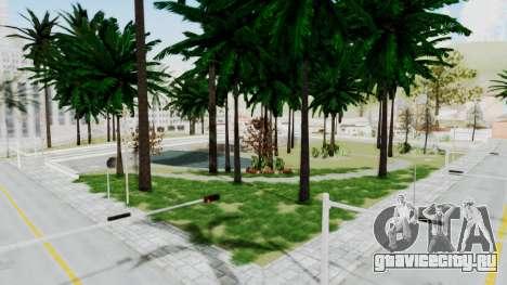 Small Texture Pack для GTA San Andreas второй скриншот