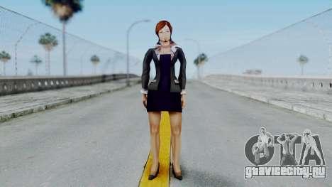 Bully Insanity Edition - Mom для GTA San Andreas второй скриншот