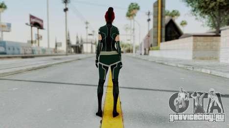 Deadpool The Game - Rogue Pool для GTA San Andreas третий скриншот