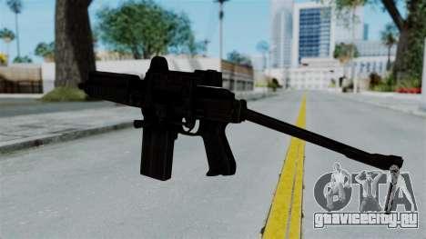 9A-91 Kobra для GTA San Andreas второй скриншот