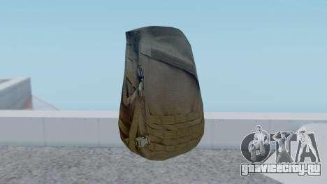 Arma 2 Czech Pouch Backpack для GTA San Andreas второй скриншот