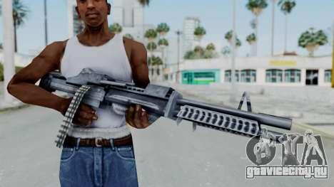 M60 from Vice City для GTA San Andreas третий скриншот