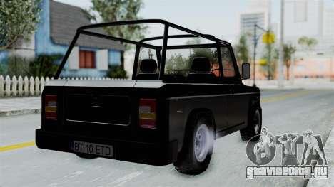 Aro 240 1996 для GTA San Andreas