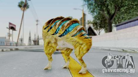 Houndeye from Half Life для GTA San Andreas третий скриншот