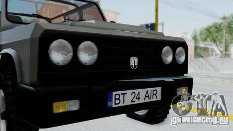 Aro 241 1996 для GTA San Andreas вид справа