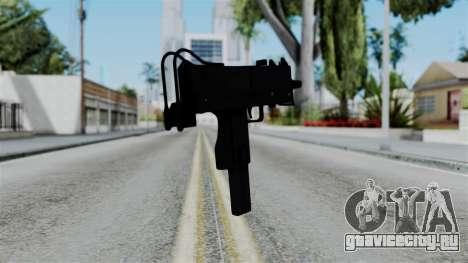 No More Room in Hell - MAC-10 для GTA San Andreas второй скриншот