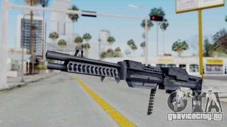 M60 from Vice City для GTA San Andreas