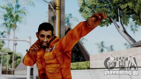 CS 1.6 Hostage 03 для GTA San Andreas