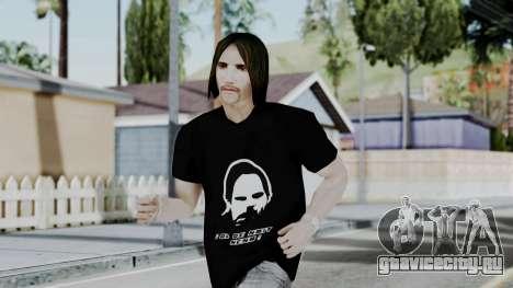 El Gigolo для GTA San Andreas