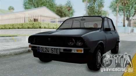 Dacia 1310 TX для GTA San Andreas