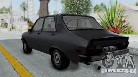 Dacia 1310 TX для GTA San Andreas вид слева