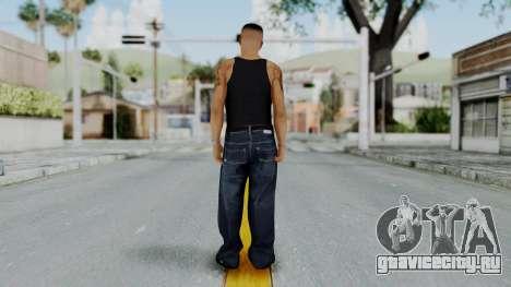 GTA 5 Mexican Goon 2 для GTA San Andreas третий скриншот