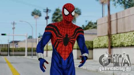Spider-Man Ben Reilly для GTA San Andreas