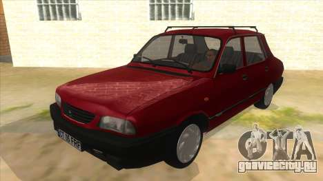 Dacia 1310L 1999 для GTA San Andreas