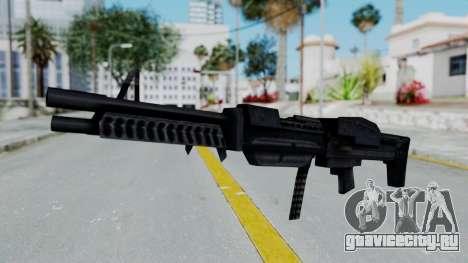 Vice City M60 для GTA San Andreas второй скриншот