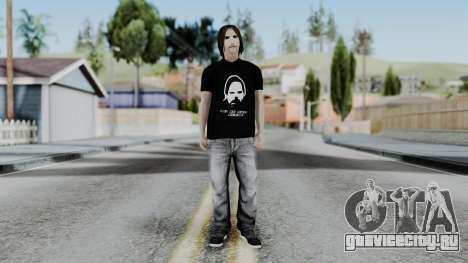 El Gigolo для GTA San Andreas второй скриншот