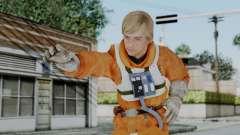 SWTFU - Luke Skywalker Pilot Outfit