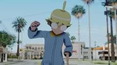 Pokémon XY Series - Clemont