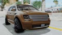 GTA 5 Vapid Radius