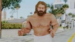 Big John Studd для GTA San Andreas