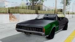Clover Cabrio
