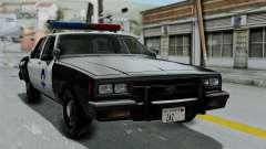 Chevrolet Impala 1985 SFPD