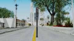GTA 5 Bat для GTA San Andreas