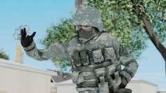 Acu Soldier 5