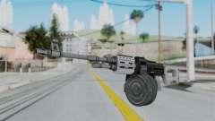 GTA 5 MG - Misterix 4 Weapons