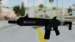 GTA 5 Carbine Rifle