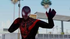 Marvel Future Fight Spider Man Miles v2