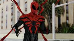 Superior Spider-Man для GTA San Andreas