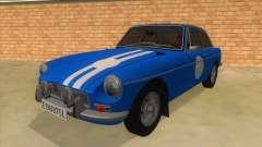 Richard Hammond MGB GT Top Gear для GTA San Andreas