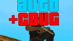 CBUG для GTA San Andreas