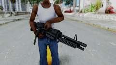 Vice City M60