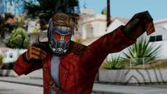 Marvel Future Fight - Star-Lord