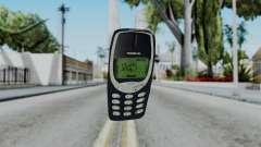 Nokia 3310 Grenade для GTA San Andreas