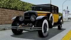 GTA 5 Albany Roosevelt Valor IVF для GTA San Andreas