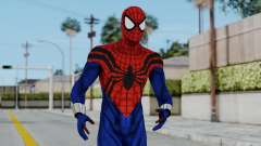 Spider-Man Ben Reilly для GTA San Andreas