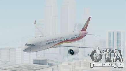 Comac C919 Hainan Airlines Livery для GTA San Andreas