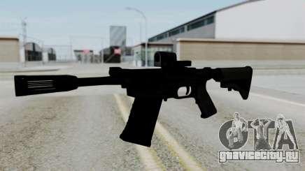 M24MASS для GTA San Andreas