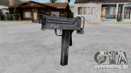 MAC-11 для GTA San Andreas