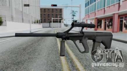 Vice City Beta Steyr Aug для GTA San Andreas