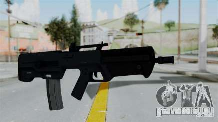 GTA 5 Advanced Rifle для GTA San Andreas