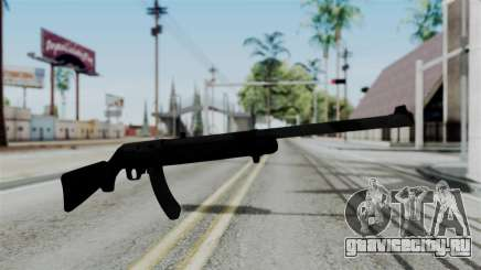 No More Room in Hell - Ruger 10 22 для GTA San Andreas
